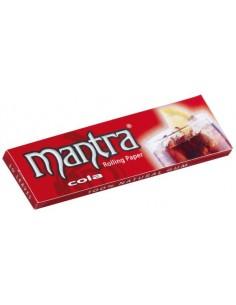 Bibułka MANTRA Cola 50/25