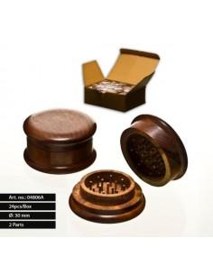 Młynek do tytoniu /04806A/ drewno