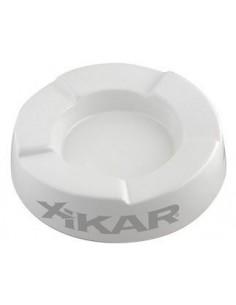 XIKAR Popielnica /428XIWH/ Round Ceramic WHITE