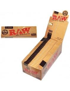 Bibułka RAW Regular 50/50