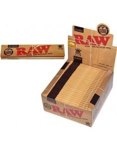 Bibułka RAW KS Slim 32/50
