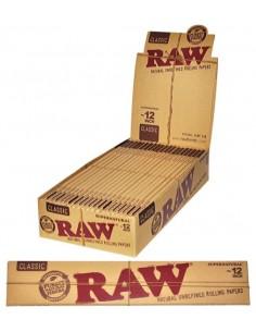 Bibułka RAW Huge 30cm 20/20