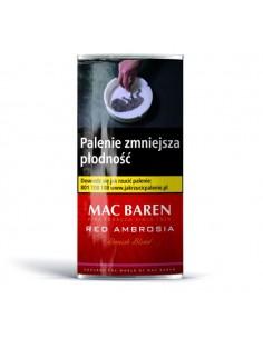TF tyton Mac Baren Red Ambrosia 50g /34,95/