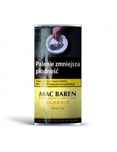 TF tyton Mac Baren Classic Loose Cut 50g /34,95/
