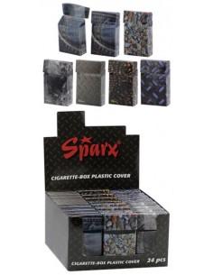 Pudełko na Papierosy /40524/ Plastik