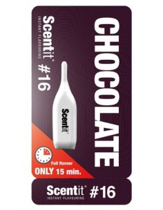 Scentit Mac Baren 16 Chocolate 1,5ml