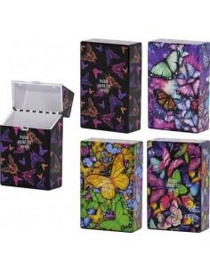 Pudełko na Papierosy /40501/ plastik