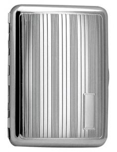 PAPIEROŚNICA REMO /40140/ metal