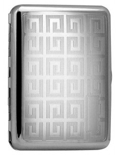 PAPIEROŚNICA REMO /40141/ metal