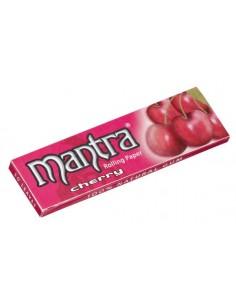 Bibułka MANTRA Cherry 50/25