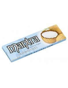 Bibułka MANTRA Coconut 50/25