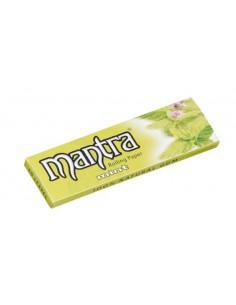 Bibułka MANTRA Mint 50/25