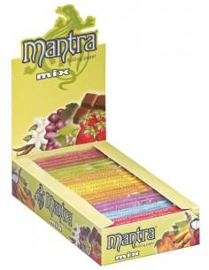 Bibułka MANTRA Mix 50/25