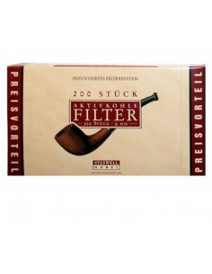 Filtry STANWELL 200's