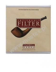 Filtry STANWELL 40's