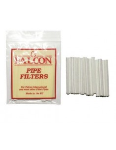 Falcon filtry 6mm/10's /95206/