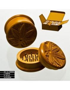 Młynek do tytoniu /04808A/ drewno