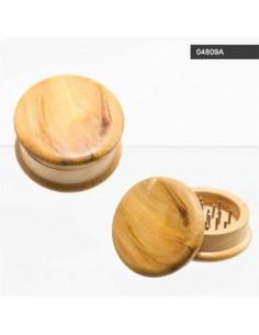 Młynek do tytoniu /04809A/ drewno