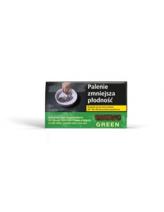 TP tyton MB For People GREEN 30g /17,25/