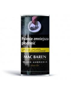 TF tyton Mac Baren Black Ambrosia 50g /34,95/