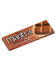 Bibułka MANTRA Chocolate 50/25