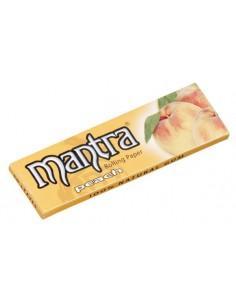 Bibułka MANTRA Peach 50/25