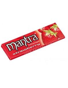 Bibułka MANTRA Strawberry 50/25
