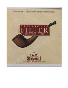 Filtry STANWELL 100's